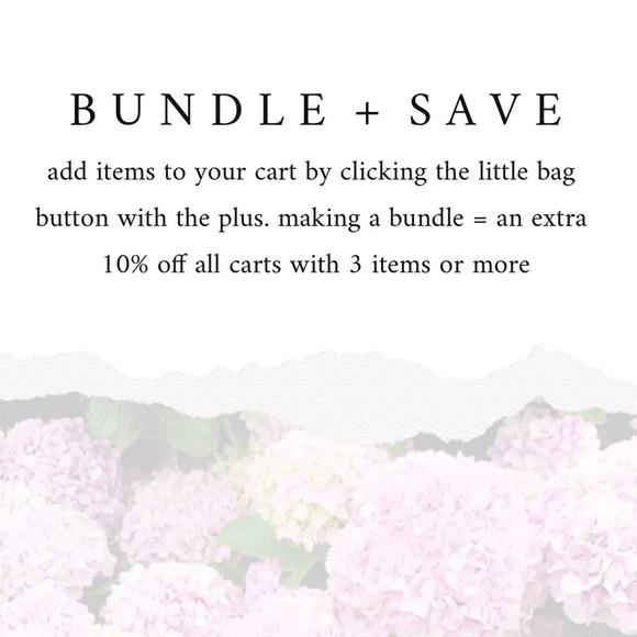 Victoria's Secret Other - Bundle and SAVE!!!!!